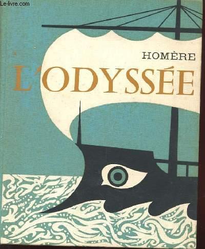L'ODYSSEE. EXTRAITS.
