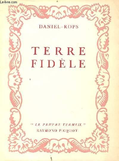TERRE FIDELE