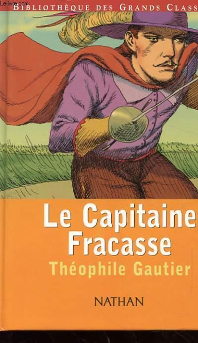LA CAPITAINE FRACASSE