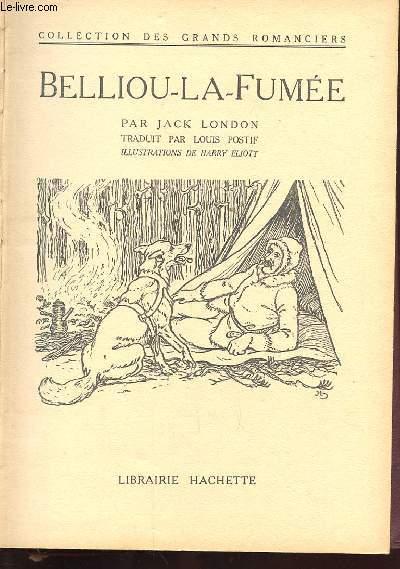 BELLIOU-LA-FUMEE