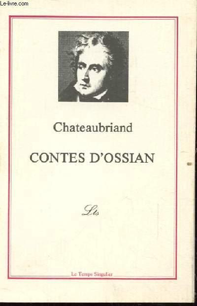 CONTES D'OSSIAN
