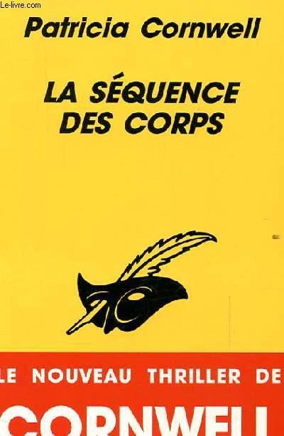 LA SEQUENCE DES CORPS (THE BODY FARM)