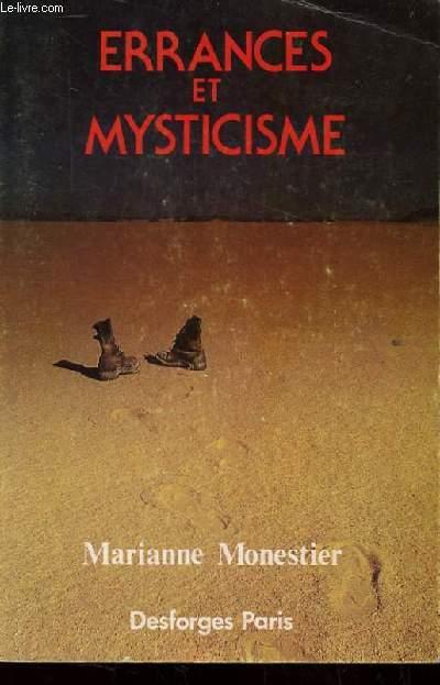 ERRANCES ET MYSTICISME