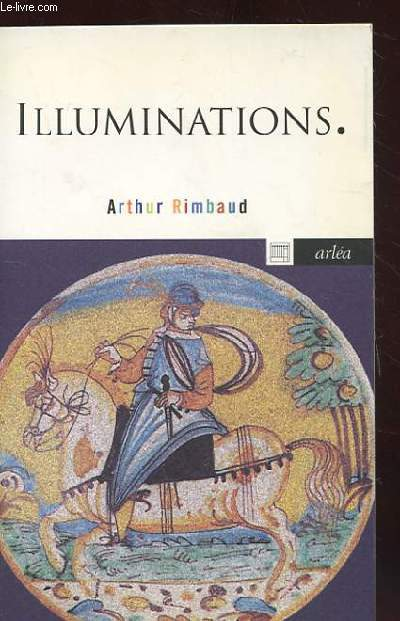 ILLUMINATIONS (COLOURED PLATES)