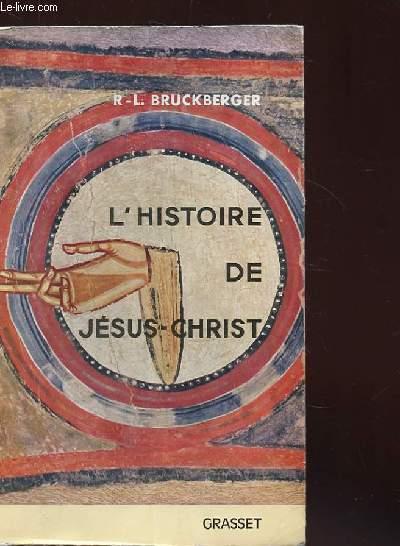 L'HISTOIRE DE JESUS-CHRIST