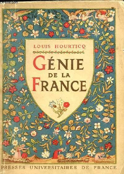 GENIE DE LA FRANCE.