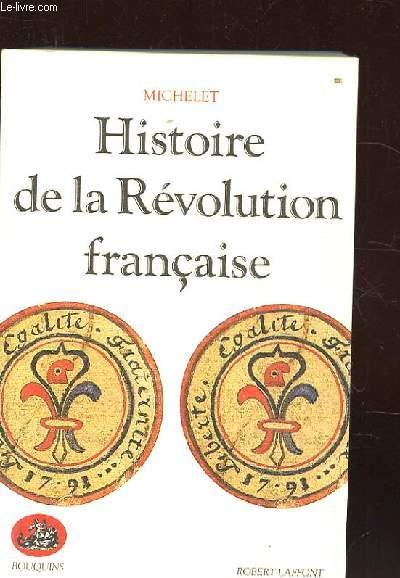 HISTOIRE DE LA REVOLUTION FRANCAISE 2.