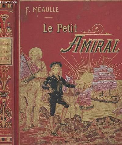 LE PETIT AMIRAL