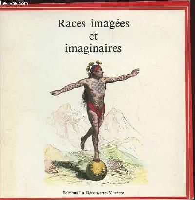 RACES IMAGEES ET IMAGINAIRES