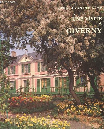 UNE VISITE A GIVERNY