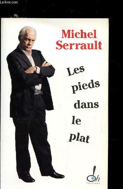 LES PIEDS DANS LE PLAT. JOURNAL 2003-2004