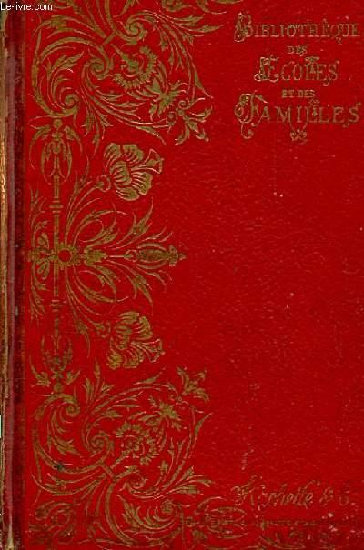 L'ALLUMEUR DE REVERBERES. NOUVELLE EDITION. BIBLIOTHEQUE DES ECOLES ET DES FAMILLES