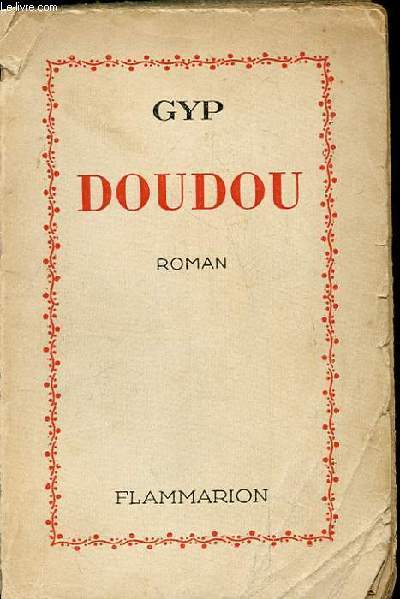DOUDOU. ROMAN