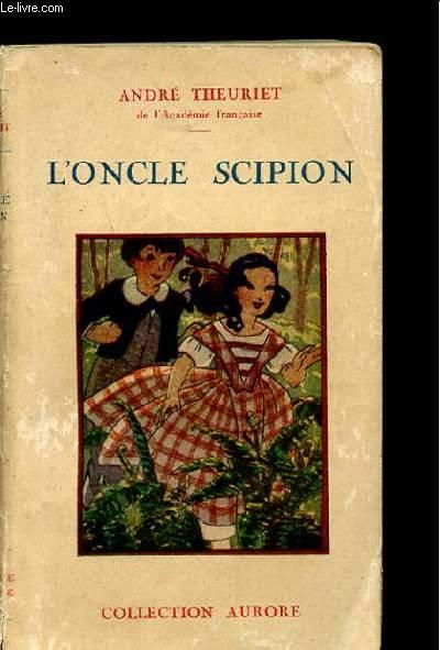 L'ONCLE SCIPION