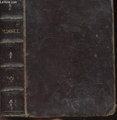 MISSEL ROMAIN N°122.