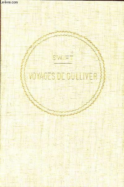 LES AVENTURES DE GULLIVER