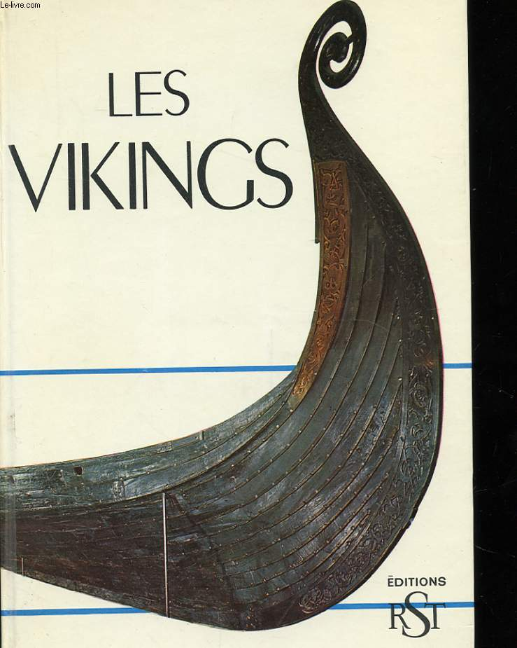 LES VIKINGS. COLLECTION CARAVELLE