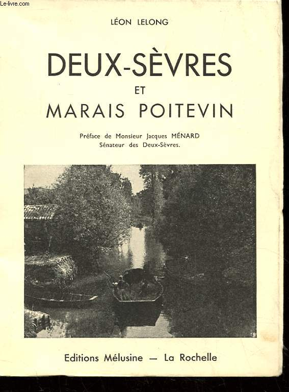 DEUX-SEVRES ET MARAIS POITEVIN.