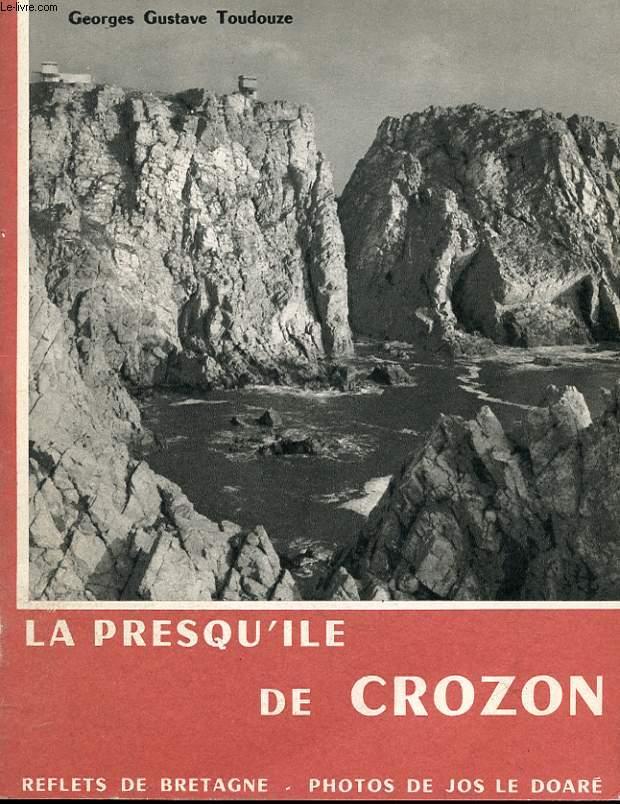 LA PRESQU'ILE DE CROZON