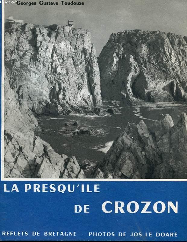 LA PRESQU'IL DE CROZON