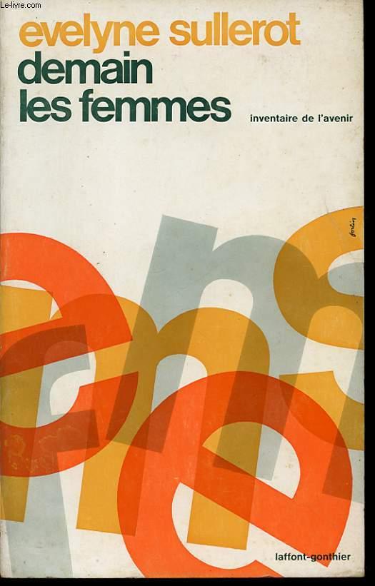 DEMAIN LES FEMMES