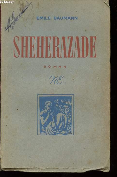 SHEHERAZADE. ROMAN