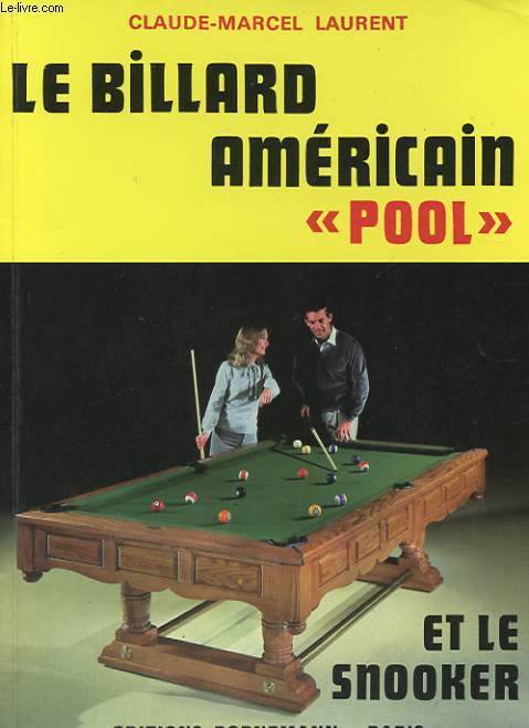 LE BILLARD AMERICAIN