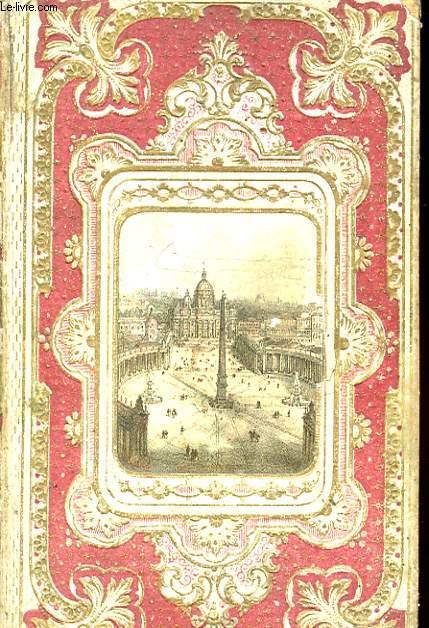PIE IX. NOUVELLE BIOGRAPHIQUE SUIVIE DE LA RELATION DU SIEGE DE ROME EN 1849. HUITIEME EDITION
