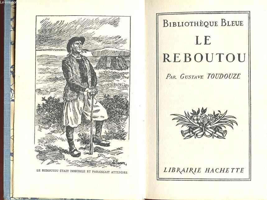 LE REBOUTOU