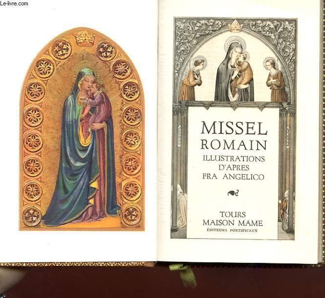 MISSEL ROMAIN N°152.