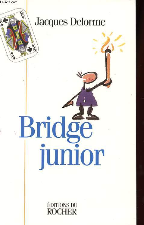 BRIDGE JUNIOR