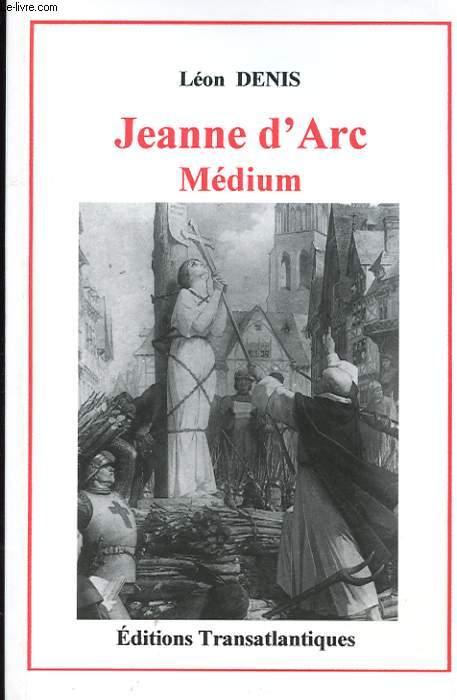 JEANNE D'ARC. MEDIUM