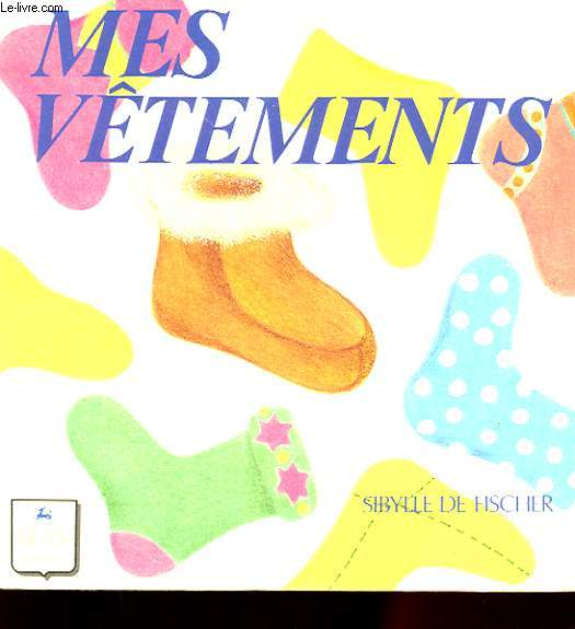 MES VETEMENTS