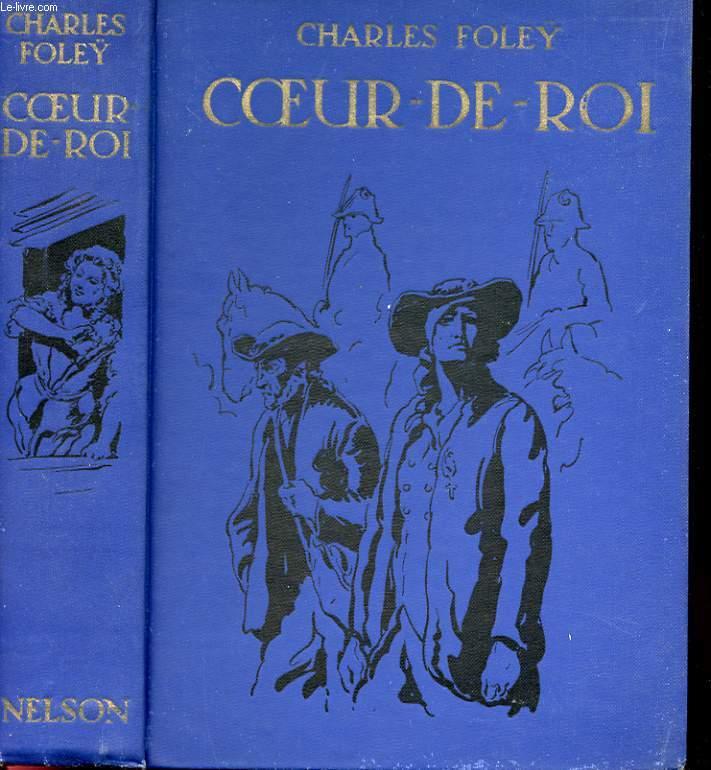 COEUR-DE-ROI
