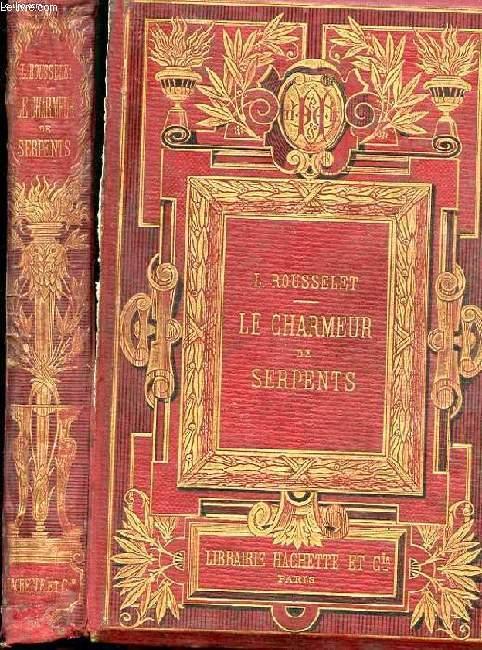 LE CHARMEUR DE SERPENTS.