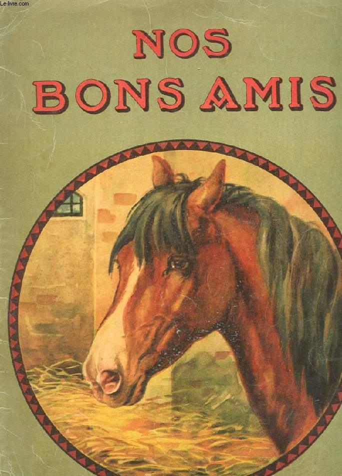 NOS BONS AMIS