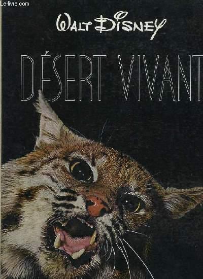 DESERT VIVANT.
