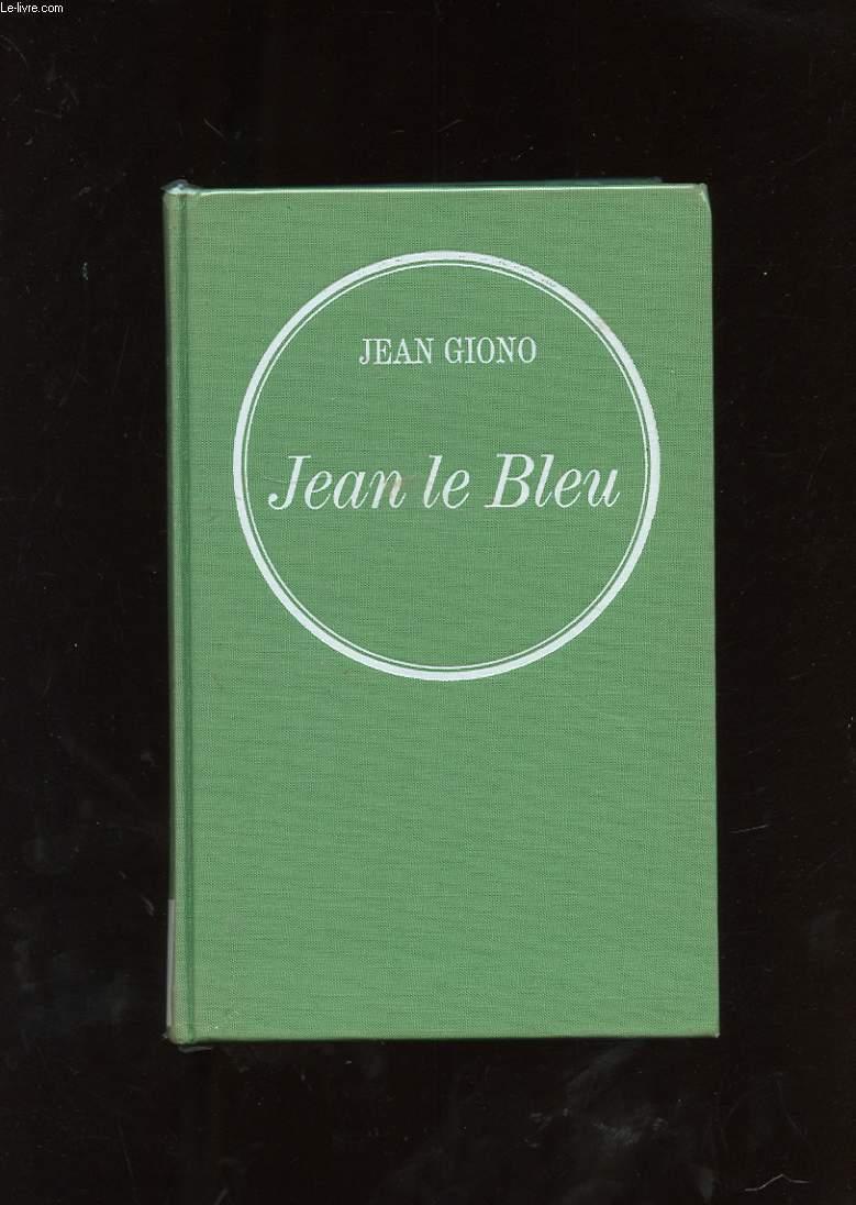 PASSAGE DU VENT. TOME 1: JEAN LE BLEU