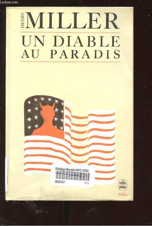 UN DIABLE AU PARADIS ( A DEVIL IN PARADISE )