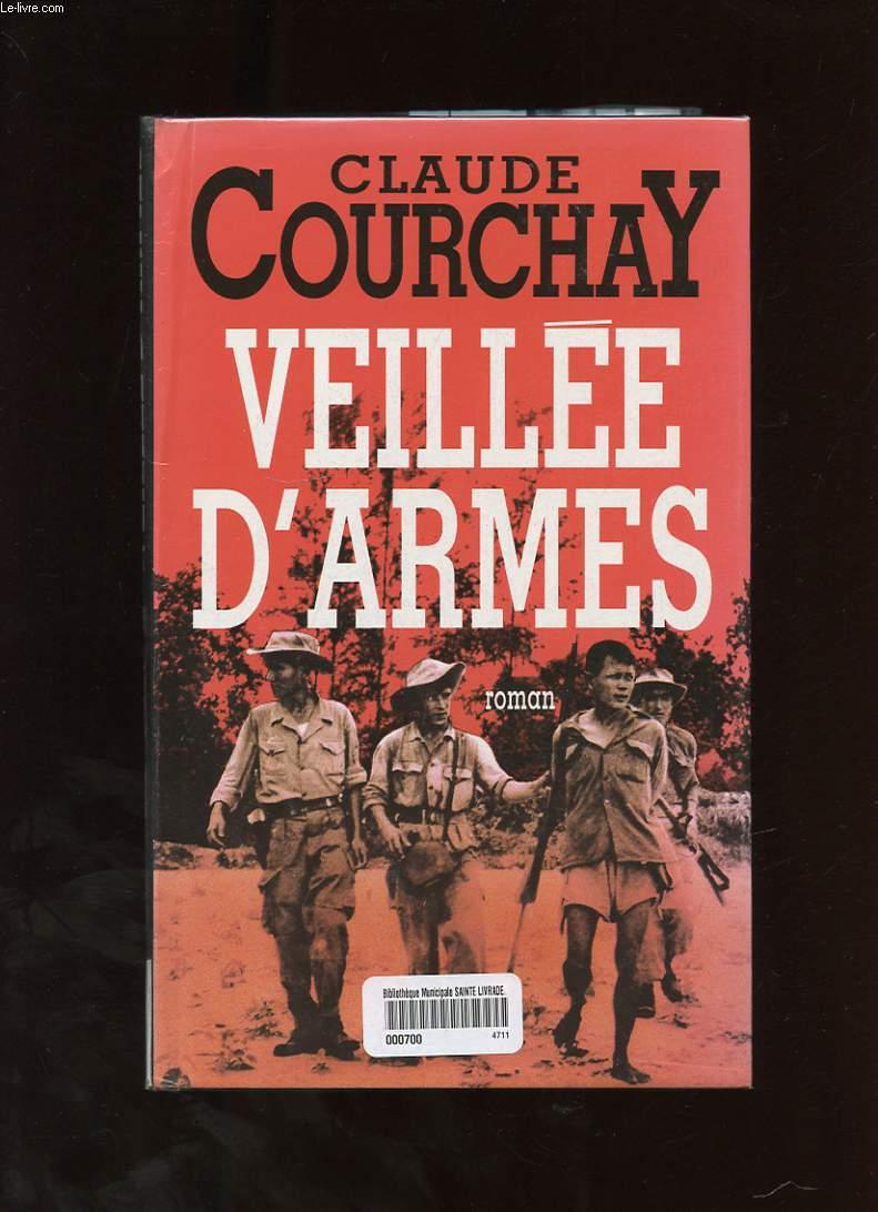 VEILLES D'ARMES