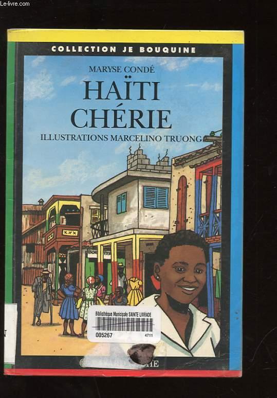 HAITI CHERIE