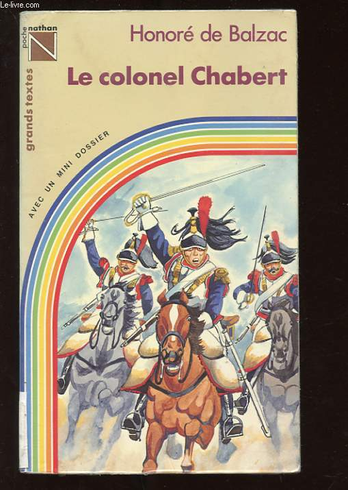 Dissertation Colonel Chabert