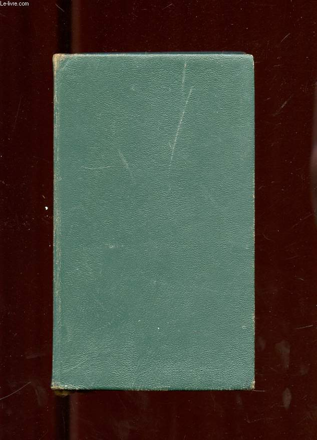 OEUVRES DE FLAUBERT. TOME 1. LA TENTATION DE SAINT ANTOINE. MADAME BOVARY. SALAMMBO