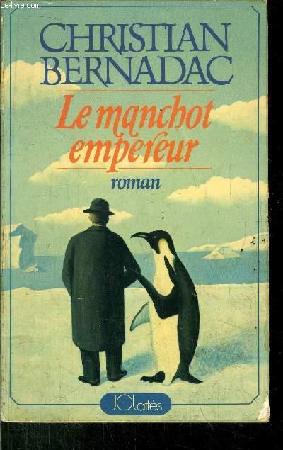 LE MANCHOT EMPEREUR