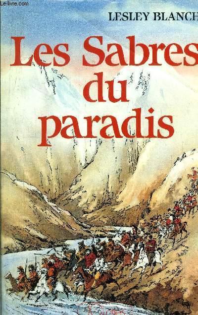 LES SABRES DU PARADIS