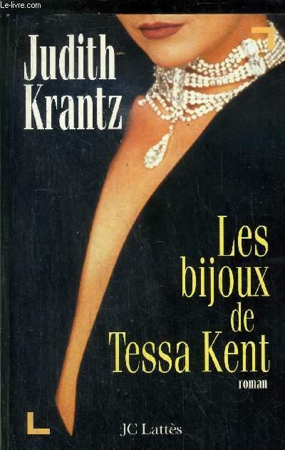 LES BIJOUX DE TESSA KENT