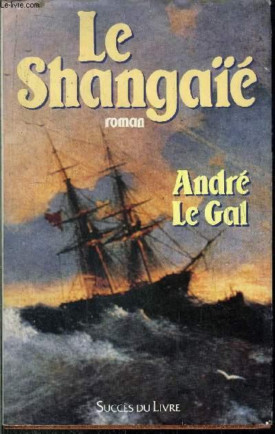 LE SHANGAIE