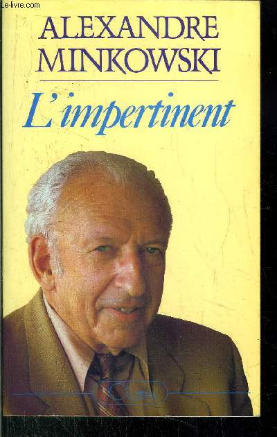 L'IMPERTINENT