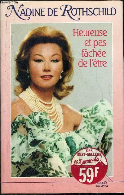 Rothschild Nadine De Tous Les Articles D Occasion Rares Et De Collection Page 2 Le Livre Fr