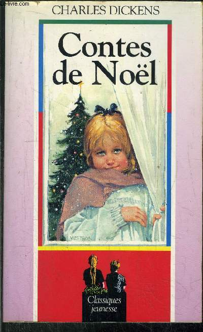 CONTES DE NOEL / CLASSIQUES JEUNESSE